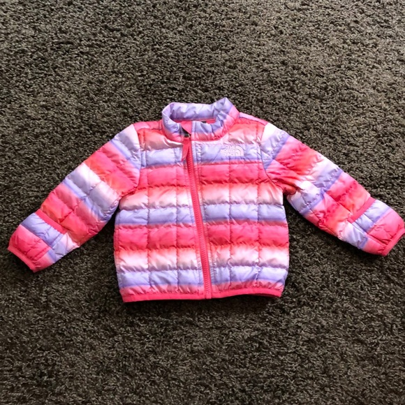 The North Face Other - Baby Girl North Face Coat